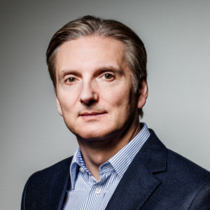 Konrad Pokutycki, Prezes BSH Sprzęt Gospodarstwa Domowego Sp. z o.o